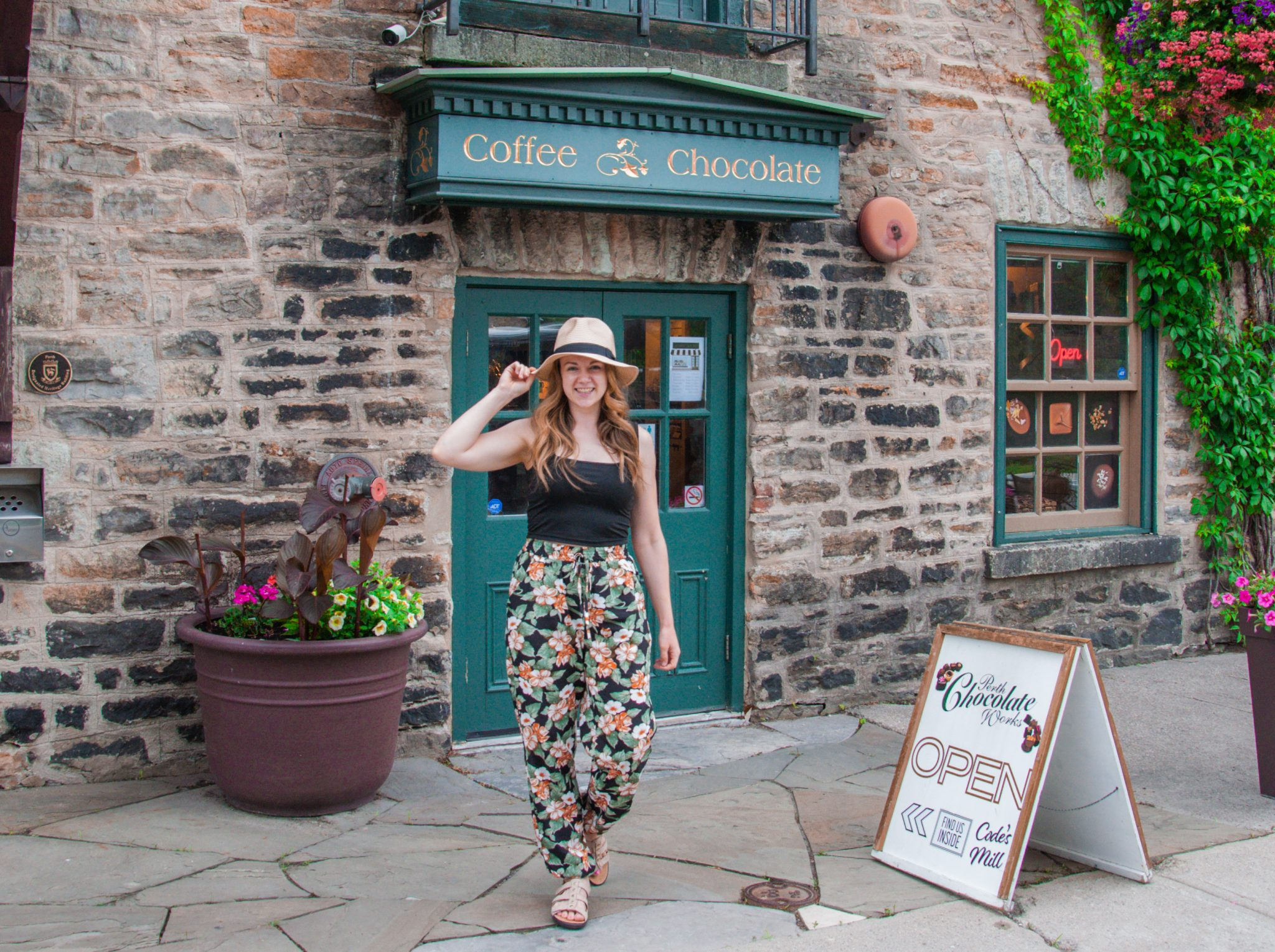 10 Things to do in Perth, Ontario: Sights, Activities, and Food