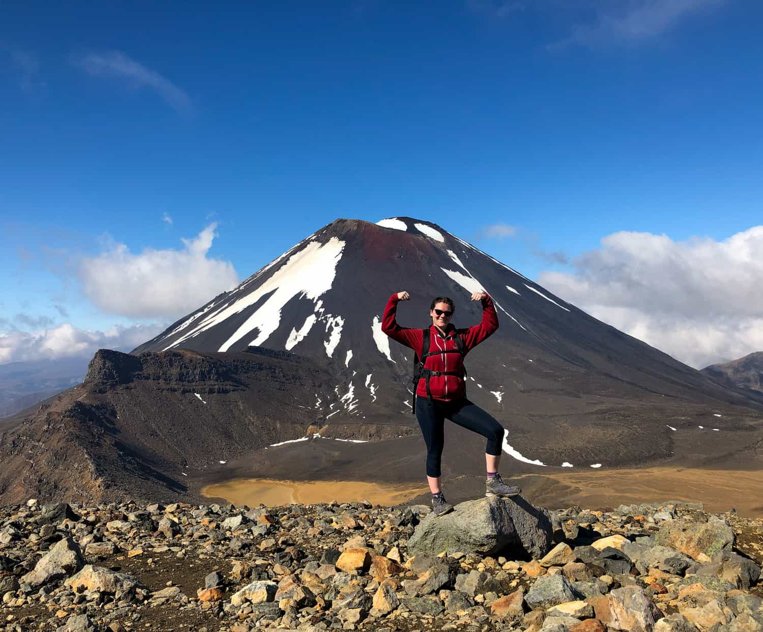 The Tongariro Crossing: Why You Should (Maybe Not) Hike 19.4 km
