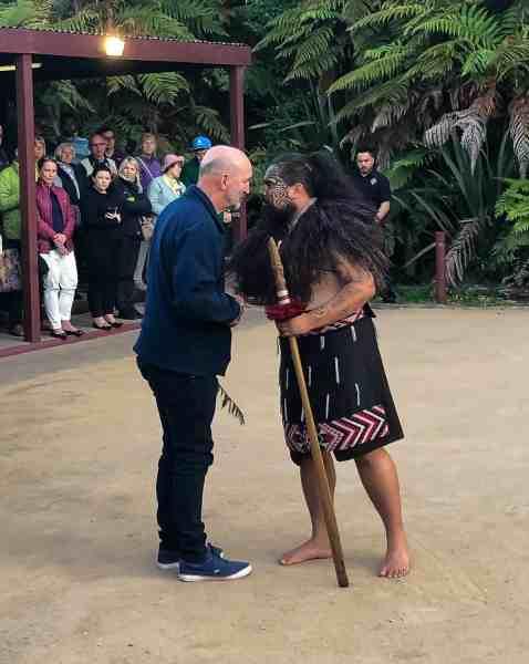 Tamaki Maori Village Overnight Stay