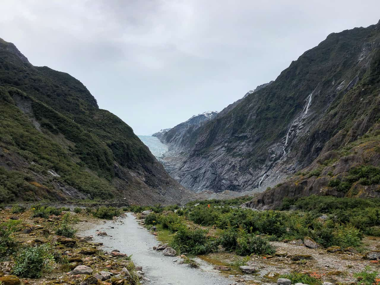 The Cheapest Way to See the Franz Josef Glacier