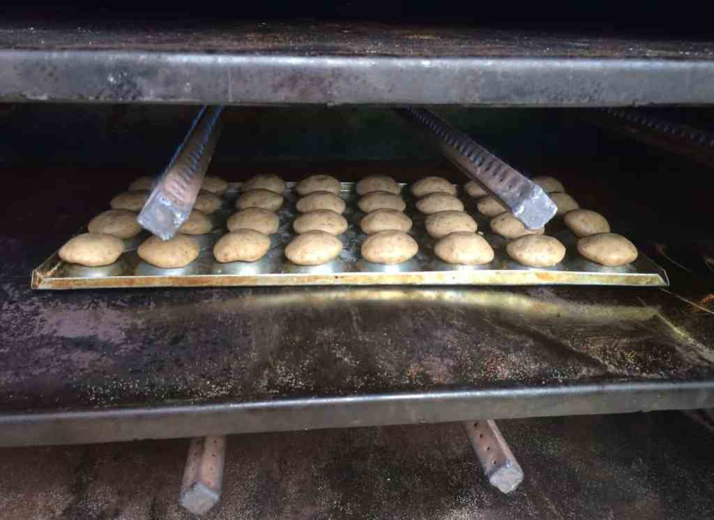 Baking with Moroccan Women at Amal Non-Profit