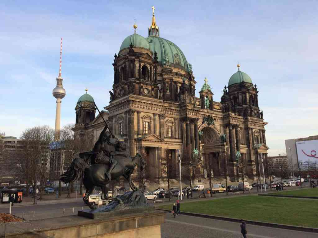 10 Things to Do in Berlin