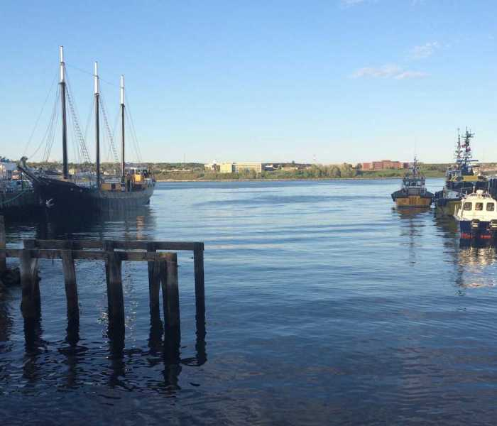 My 5 Favourite Things to Do in Halifax, Nova Scotia