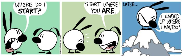 Výsledek obrázku pro comic start