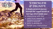 Strength & Dignity