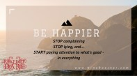 Be Happier (1)