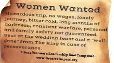 Women Wanted (1)