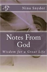 NotesFromGod