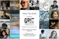 GRIT Collaborative poster