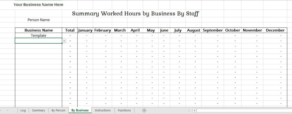 How do I Track my Daily Work Activities