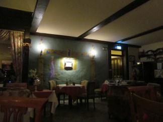 Trendelburg restaurant