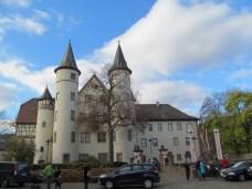 Spessart Museum (former Erthal castle)