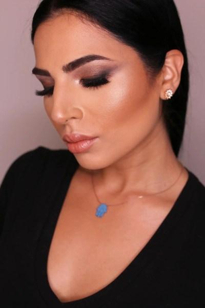 Event Makeup   Nina Ubhi Makeup Artist