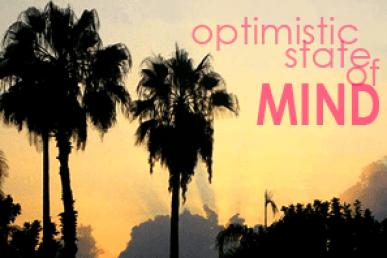 Optimistic State of Mind