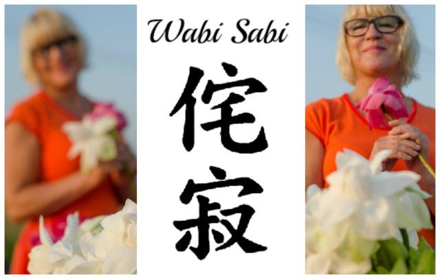 6 trinn til et wabi sabi hjem