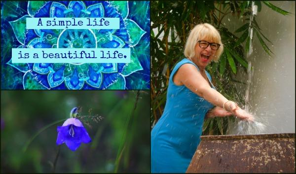 6 trinn til det enkle gode livet