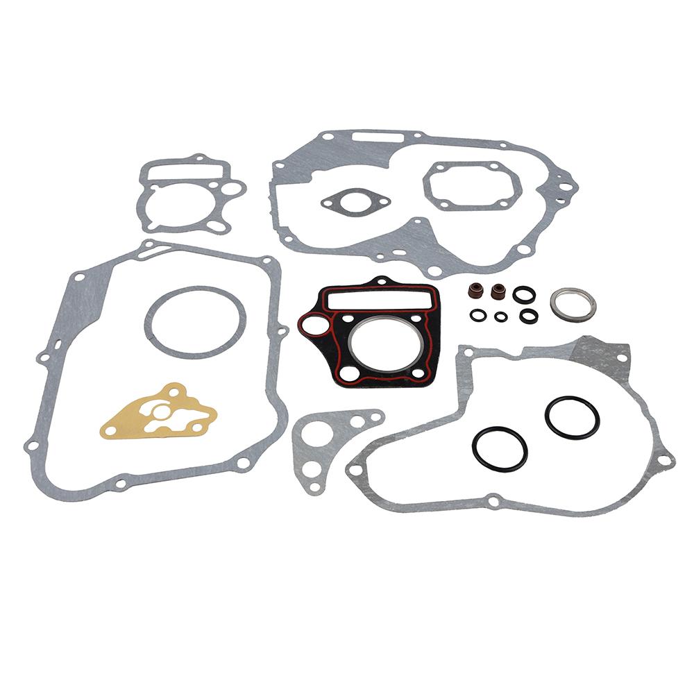 Engine Gasket Rebuild Kit Set For Honda CT70 CL70 C70 C CT