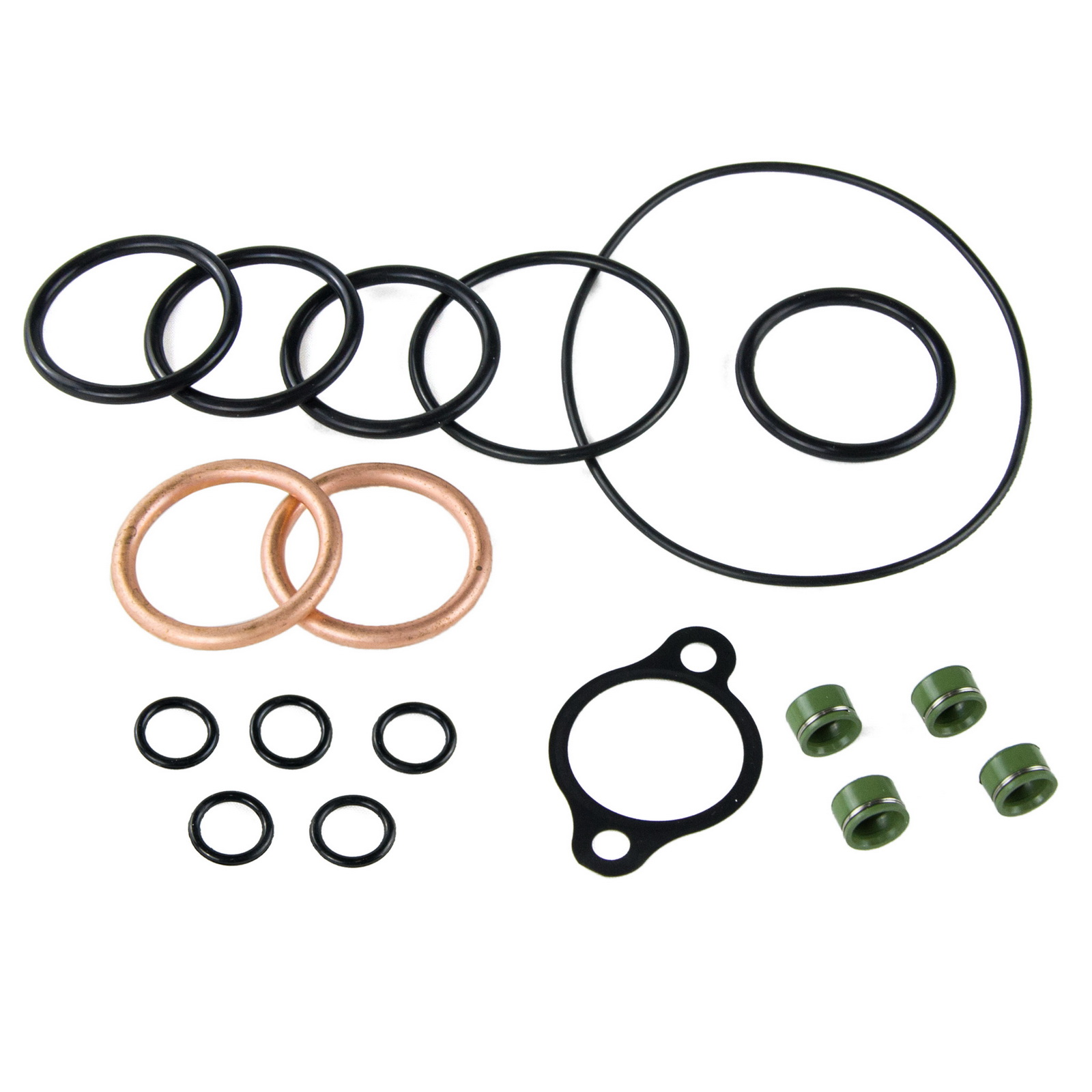 Complete Gasket Kit Top & Bottom End Engine Set For Honda