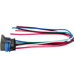 4l60e 4l80e neutral safety switch connector pigtail 7 wire mlps range switch [ 1000 x 1000 Pixel ]