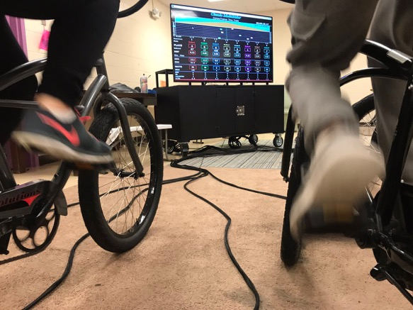 Nine13sports Announces Planned Return to Bicycle Programming