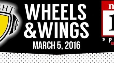"MEDIA ADVISORY: Nine13sports & Flight1 Team Up for 3rd Annual ""Wheels & Wings"" Benefit"