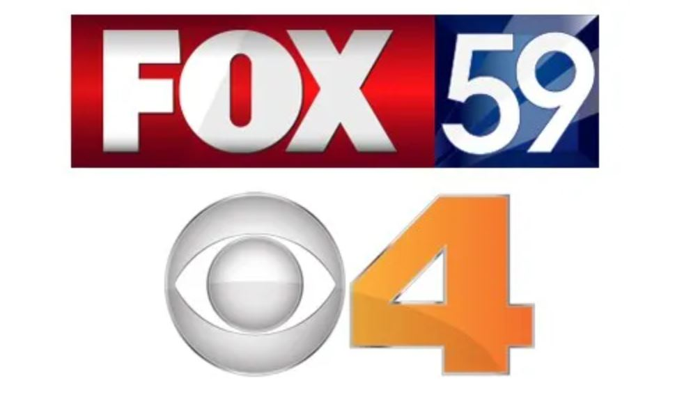 CBS4 and FOX59 Feature Nine13sports Efforts in Indy