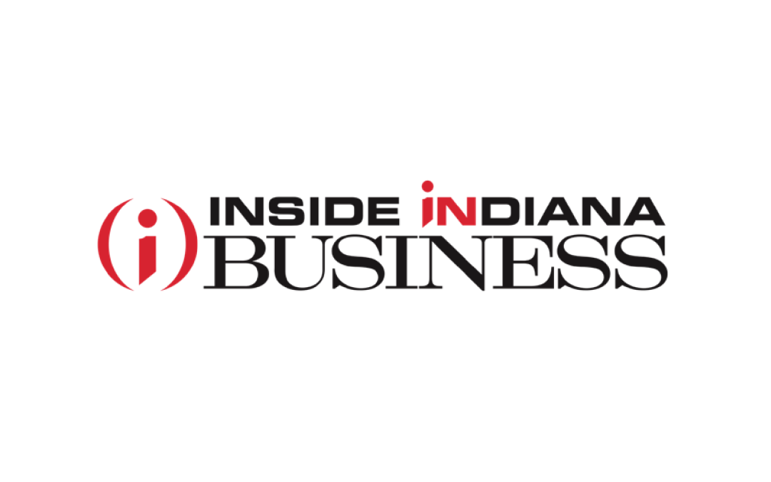We joined Inside INdiana Business to Talk About Our New Temporary Mission