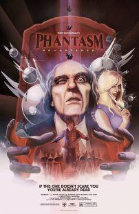 Phantasm Remastered