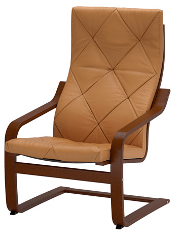 poang chairs rocking chair seat cushion pattern the ikea lydia likes it beige 0405874 pe575129 s4