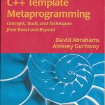 C++ Template Metaprogramming