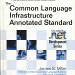 The Common Language Infrastructure, Annotated Standard