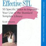 Effective STL