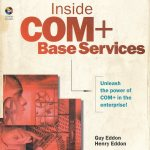 Inside COM+ Base Services