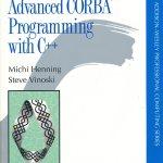 Advanced CORBA Programming with C++
