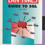 LAN Time Guide to SQL