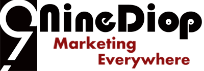 Marketing Everywhere - NineDiop.com
