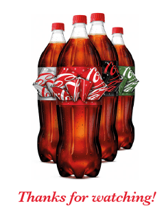 The Gift Bottle - chai coca cola ma thuật 8