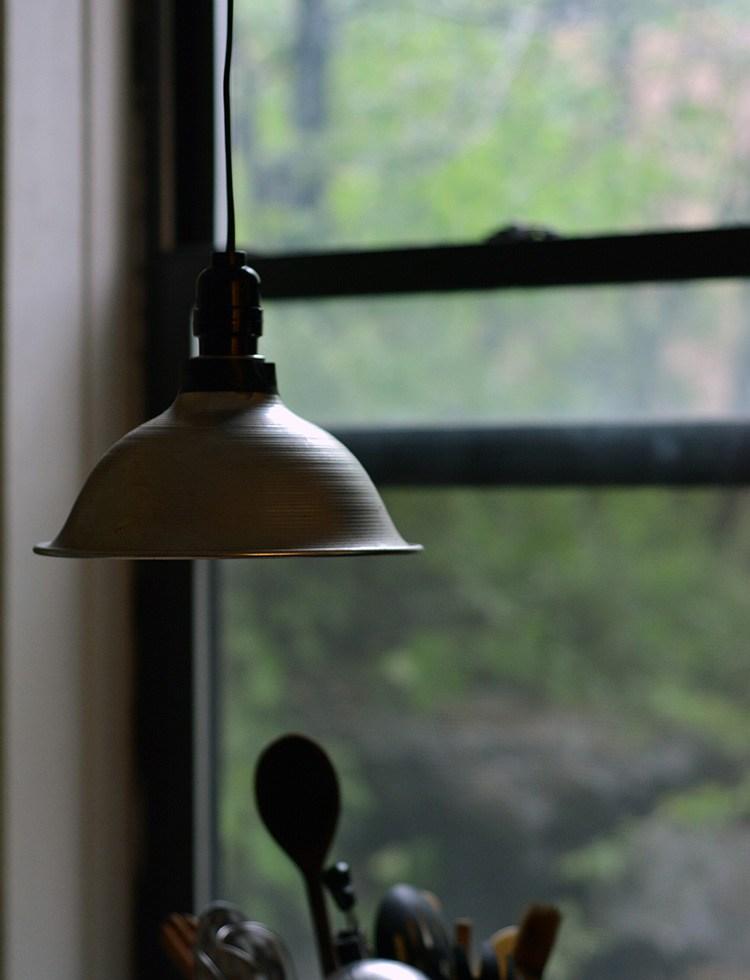 ninenotes unique kitchen light source hanging lamp apartment hack
