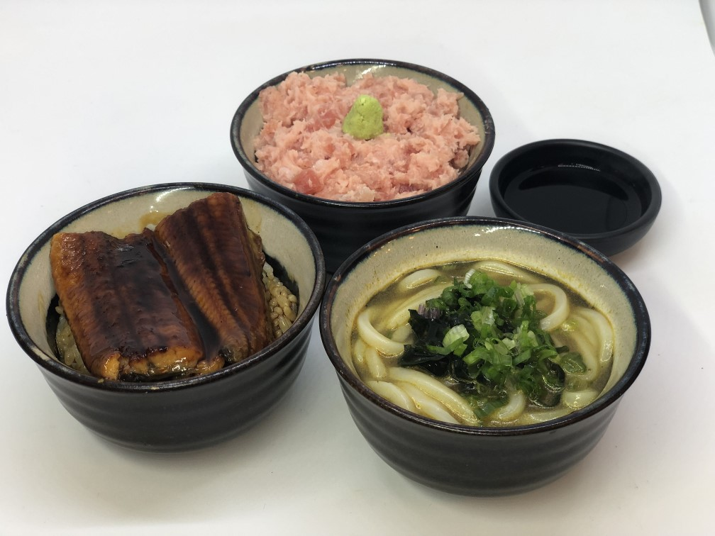 One Plus One Cafe – 3號舖 – Nine Seafood Place
