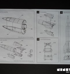 the instructions are however clear and detailed the kit can even be put together without the help of the instructions so it should prove no problem to  [ 1024 x 768 Pixel ]