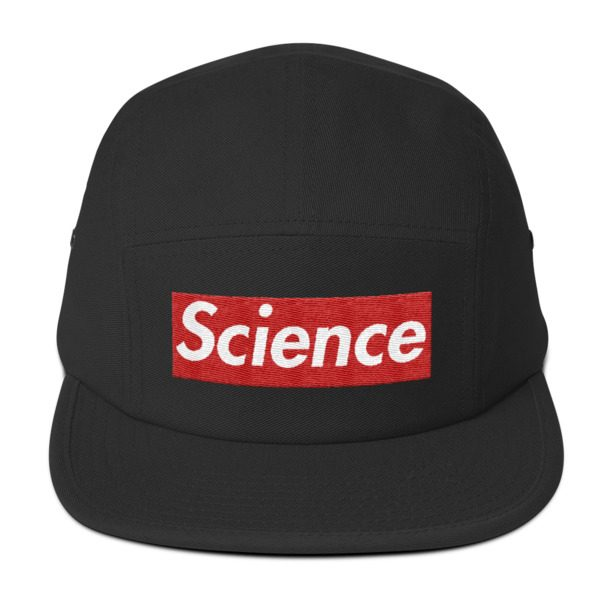 science supreme five panel