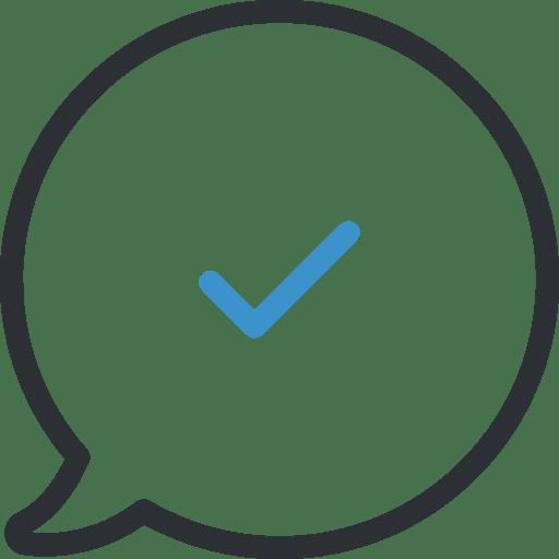 chat icon wordpress