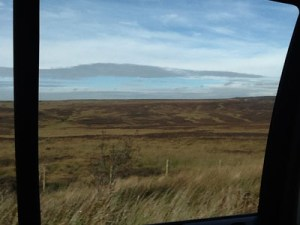 The Moors (Obviously)