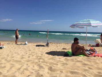 Pescoluse Beach