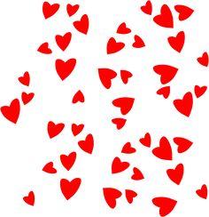 many-hearts