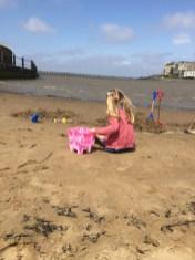 Windy Weston-Super-Mare