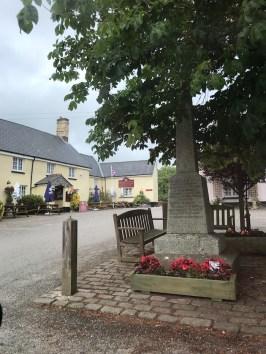 The Village Square and Pub