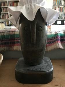 mop cap