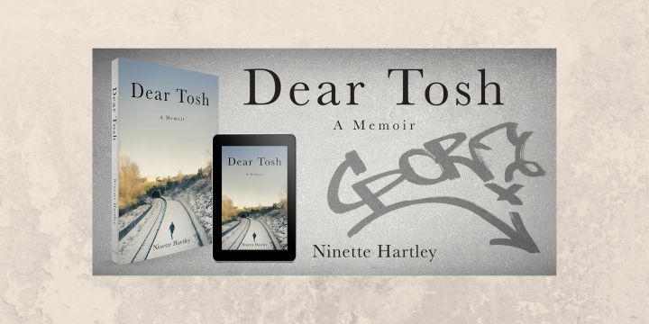 Online Launch of Dear Tosh…