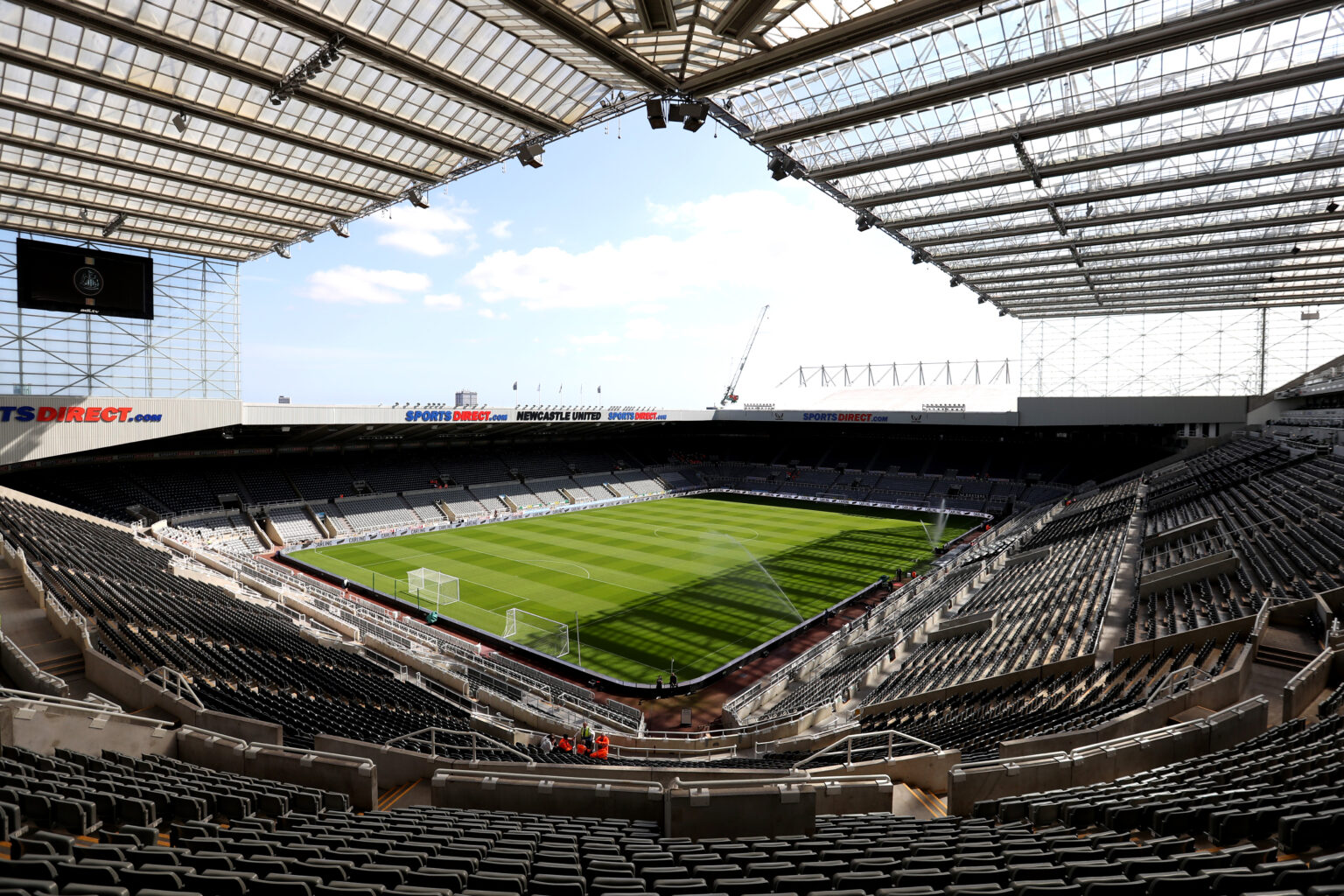 The new owners, celebrated by fans in … Newcastle United takeover: Why the 'morally repugnant ...